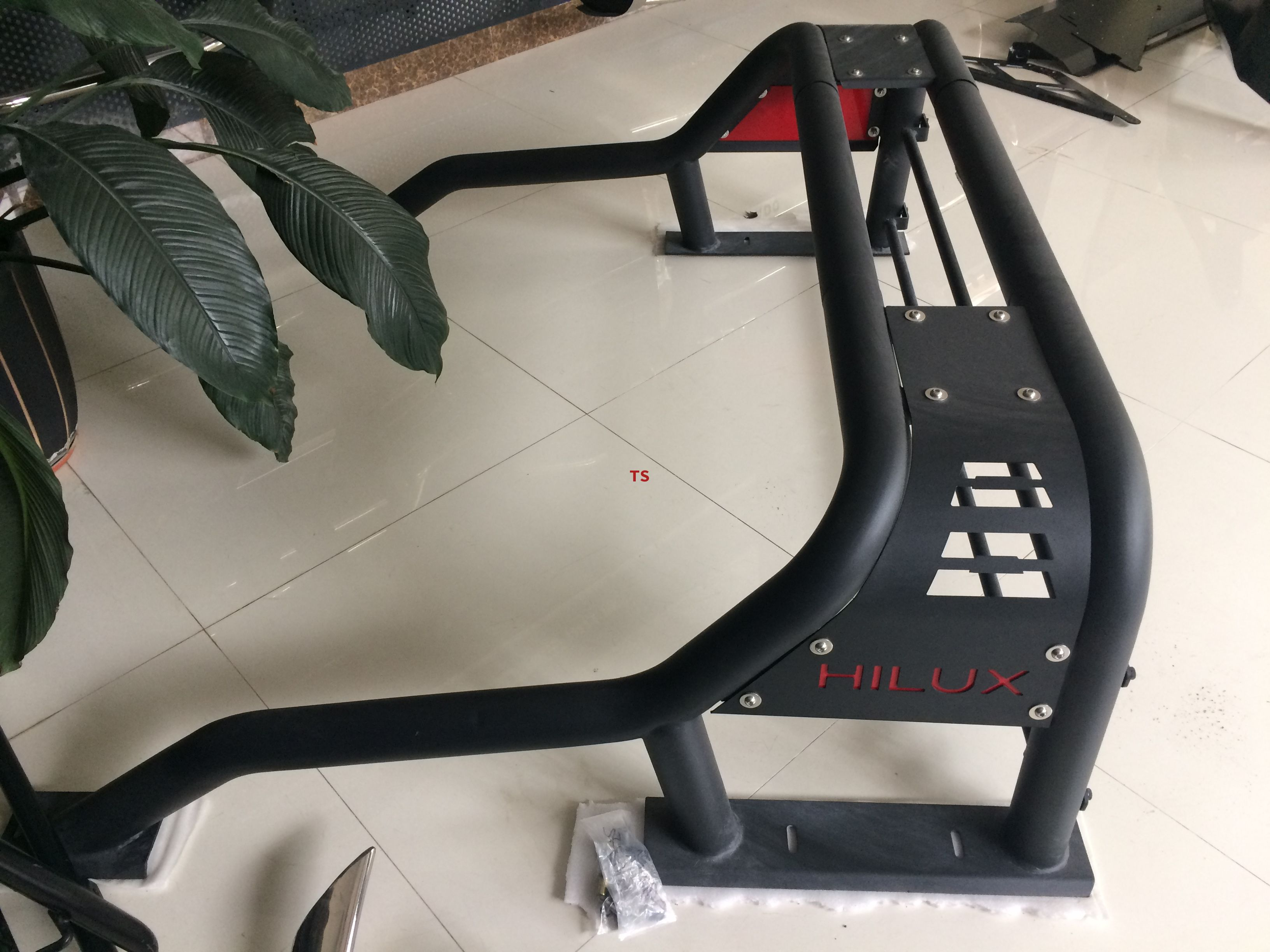 Roll Bar For Toyota Hilux